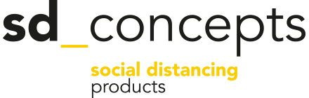 sd_concepts | social distancing products