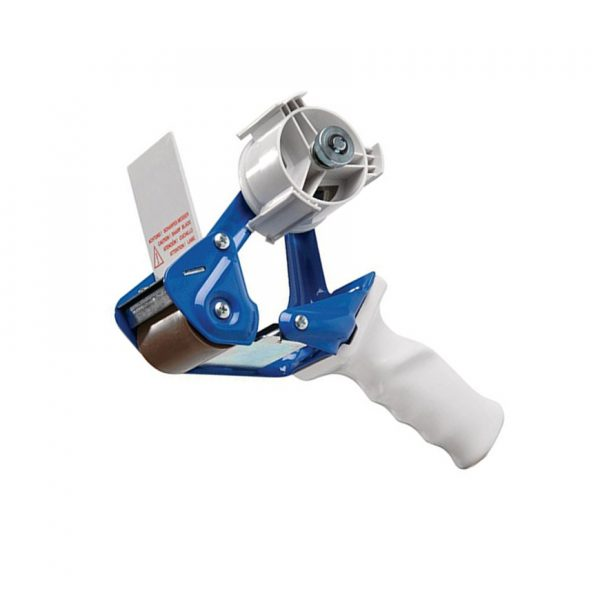 Tape Dispenser Profiline blauw/wit